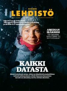 Suomen Lehdistö 1/2021